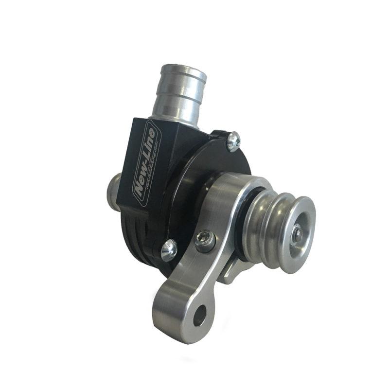Pompa r-or2-Modifica