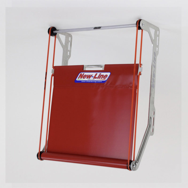 SCREEN-FOR-RADIATOR-BIG-BIG-S1-DOUBLE-RED