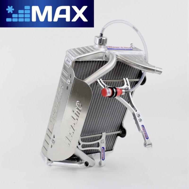 RADIATOR-DOUBLE-MAX